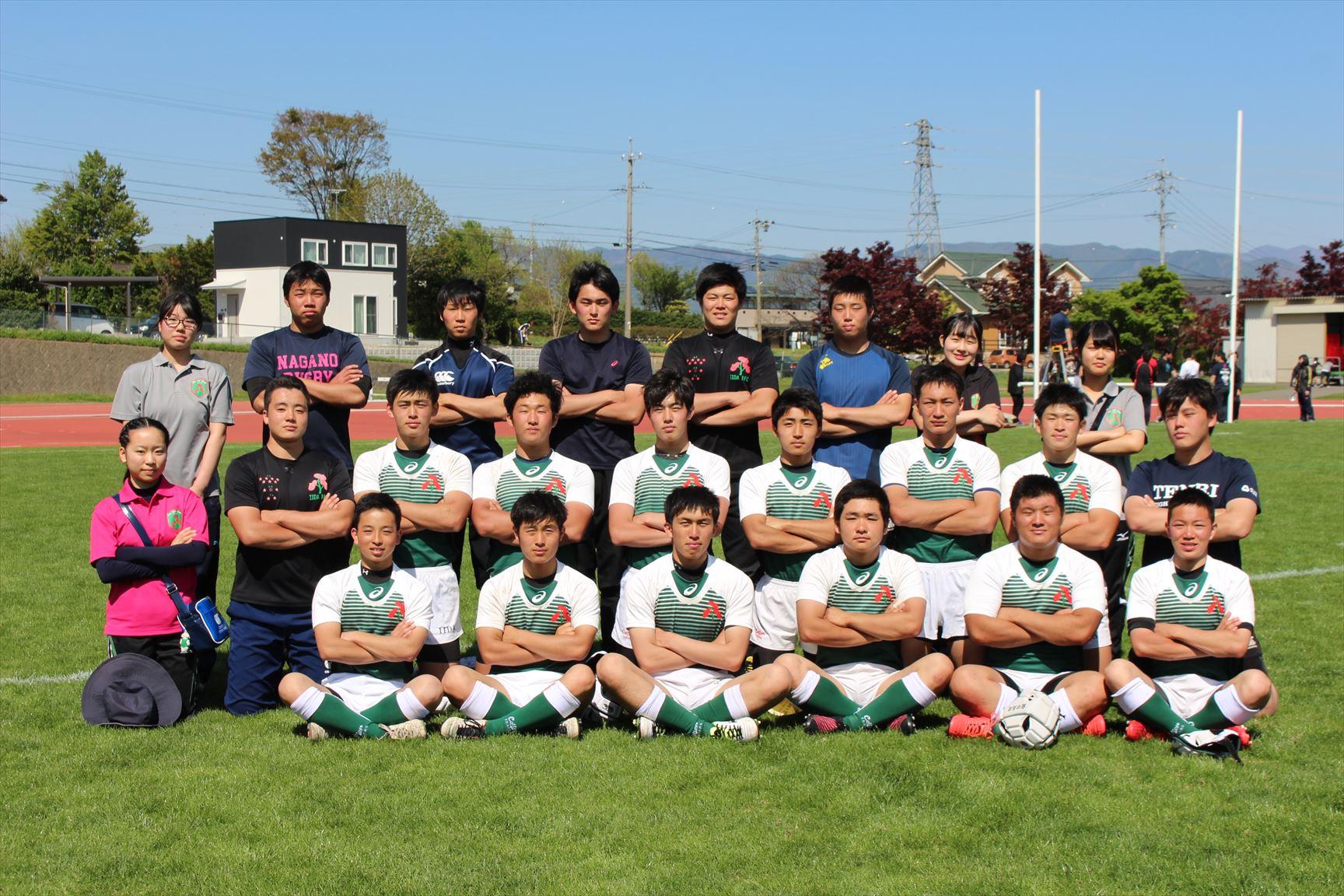飯田 高校 ラグビー 飯田 高校 ラグビー